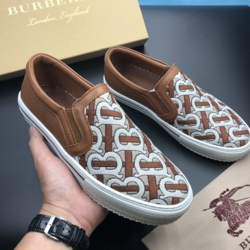 Burberry Shoes for Men's Sneakers #999915317
