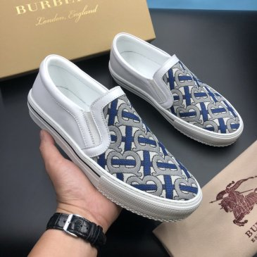 Burberry Shoes for Men's Sneakers #999915318