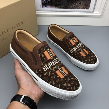 Burberry Shoes for Men's Sneakers #999915319