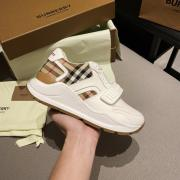 Cheap Burberry Shoes for Unisex Shoes #99116851