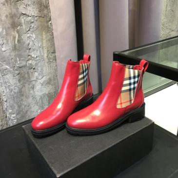 Burberry Shoes for Women's Burberry Boots #9126883