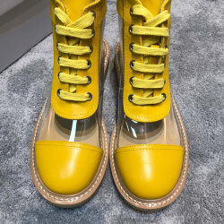 Chanel shoes for Women Chanel Boots #9125377