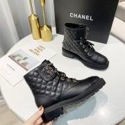 Chanel shoes for Women Chanel Boots #99117293