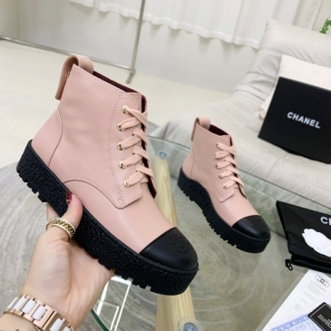 Chanel shoes for Women Chanel Boots #999914086