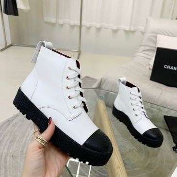Chanel shoes for Women Chanel Boots #999914088