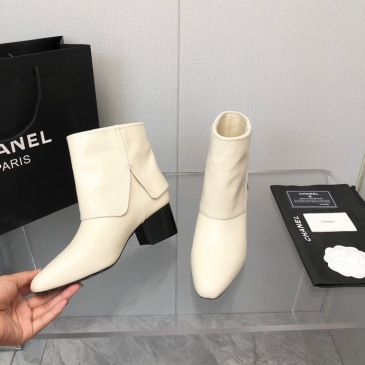 Chanel shoes for Women Chanel Boots #999914094