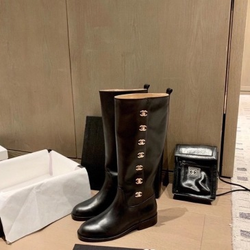 Chanel shoes for Women Chanel Boots #999914098