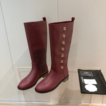 Chanel shoes for Women Chanel Boots #999914099