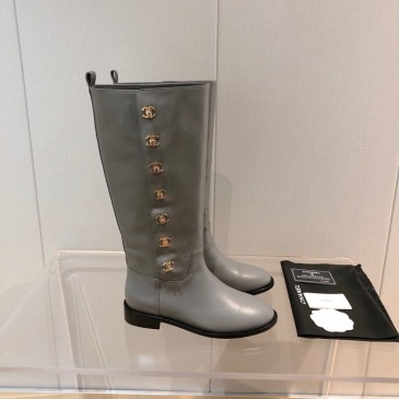 Chanel shoes for Women Chanel Boots #999914100