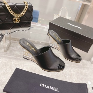 Chanel shoes for Women Chanel sandals #999914076