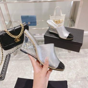 Chanel shoes for Women Chanel sandals #999914077
