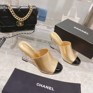 Chanel shoes for Women Chanel sandals #999914078