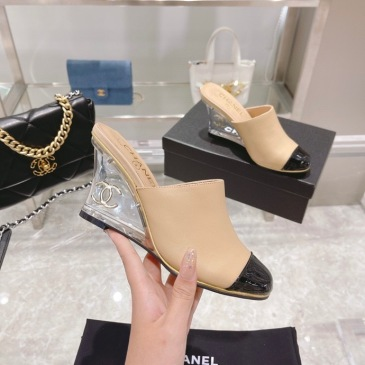 Chanel shoes for Women Chanel sandals #999914079