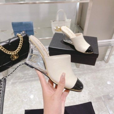 Chanel shoes for Women Chanel sandals #999914080