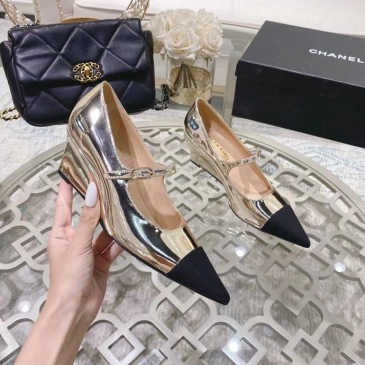 Chanel shoes for Women Chanel sandals #999914089