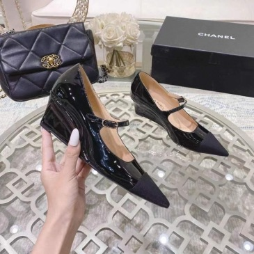 Chanel shoes for Women Chanel sandals #999914090