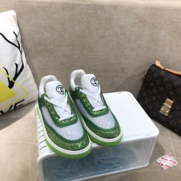 Chanel shoes for Women's Chanel Sneakers #999914071