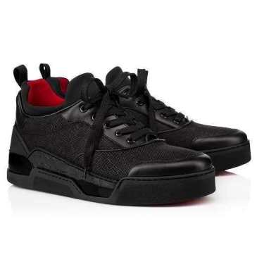 Christian Louboutin Shoes for Men's CL Sneakers #9117693