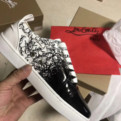 Christian Louboutin Shoes for Men's CL Sneakers #9124179