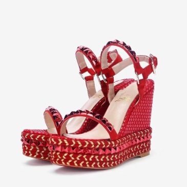 Christian Louboutin Shoes for Women's CL Sandals #99907010