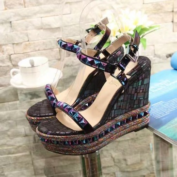 Christian Louboutin Shoes for Women's CL Sandals #99907012
