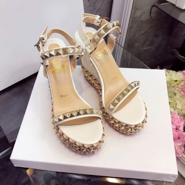Christian Louboutin Shoes for Women's CL Sandals #99907013