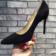 Christian Louboutin 10.5cm High-heeled shoes for women #794441
