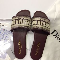 Dior Shoes for Dior Slippers for women #9122490