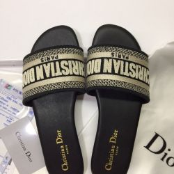 Dior Shoes for Dior Slippers for women #9122491
