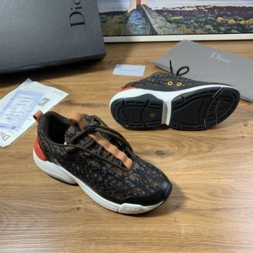 Dior Shoes for Men's Sneakers #9130960