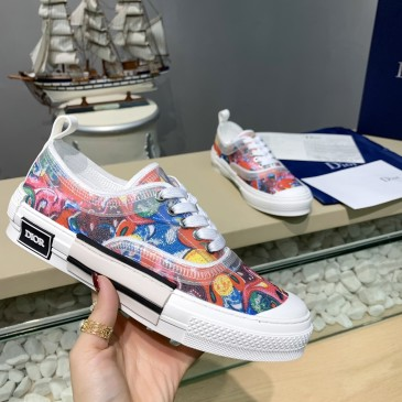 Dior Shoes for Unisex Sneakers #999909862