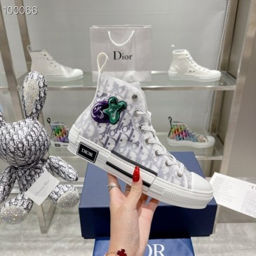 Dior Shoes for men and women Sneakers #999915113