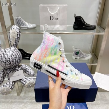 Dior Shoes for men and women Sneakers #999915116
