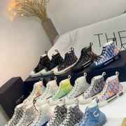 Dior Unisex Shoes Sneakers #99117310