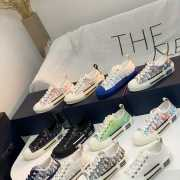 Dior Unisex Shoes Sneakers #99117311