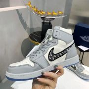 Discount Dior and Nike Shoes for men and women High-Top Sports Shoes #99116115