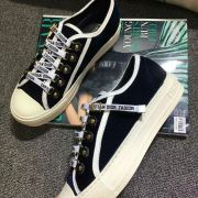 Dior jadior Shoes for Women Sneakers black/white #9107169