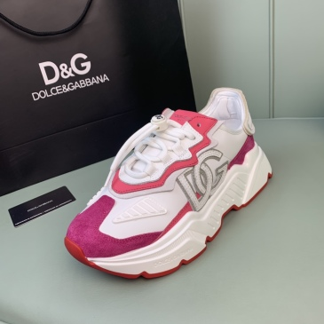 Dolce & Gabbana Shoes for Men And women D&G Sneakers #999909932
