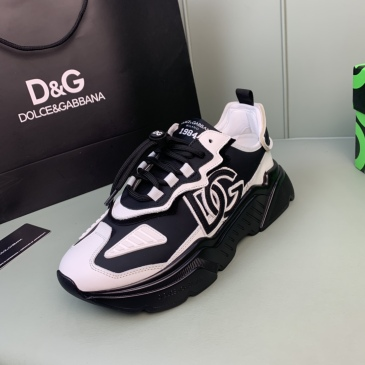 Dolce & Gabbana Shoes for Men And women D&G Sneakers #999909934