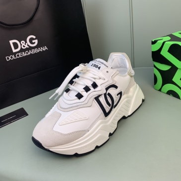 Dolce & Gabbana Shoes for Men And women D&G Sneakers #999909935