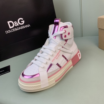 Dolce & Gabbana Shoes for Men And women sD&G Sneakers #999909675
