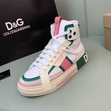 Dolce & Gabbana Shoes for Men And women sD&G Sneakers #999909676