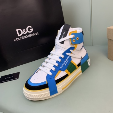 Dolce & Gabbana Shoes for Men And women sD&G Sneakers #999909678