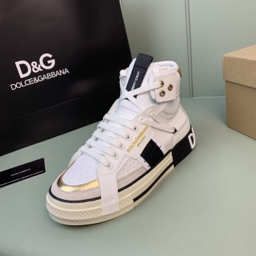 Dolce & Gabbana Shoes for Men And women sD&G Sneakers #999909681