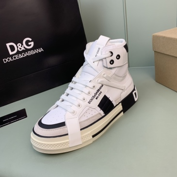 Dolce & Gabbana Shoes for Men And women sD&G Sneakers #999909682