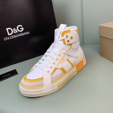 Dolce & Gabbana Shoes for Men And women sD&G Sneakers #999909683