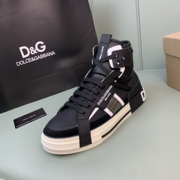 Dolce & Gabbana Shoes for Men And women sD&G Sneakers #999909684