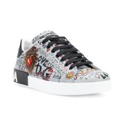 Dolce & Gabbana Shoes for Men's D&G Sneakers #9107175