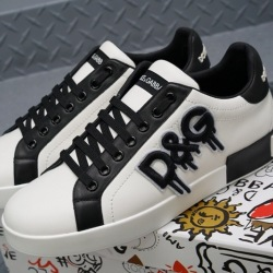 Dolce & Gabbana Shoes for Men's D&G Sneakers #9130227