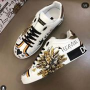 Dolce & Gabbana Shoes for Men's D&G Sneakers #99116815